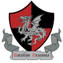 Escudo Batallón Draconia