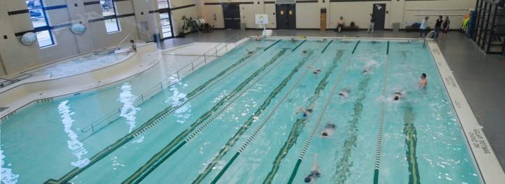 Recreation Pool  Recreation
