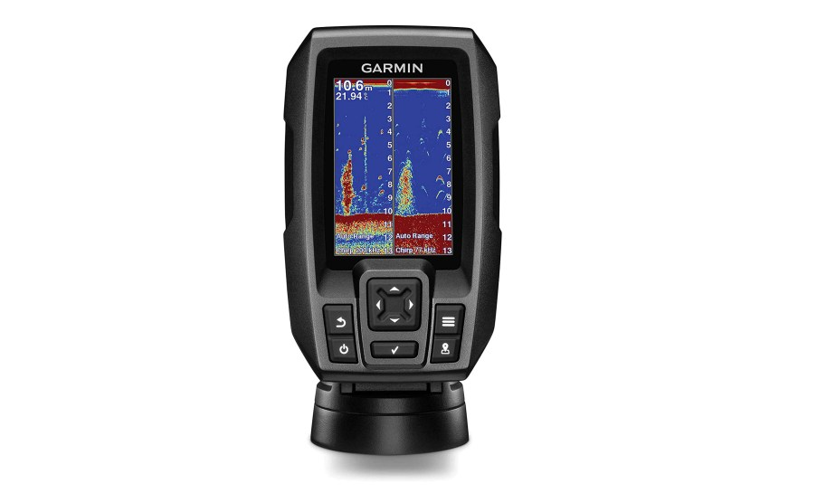 Garmin 010-01550-00 Striker 4