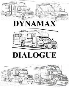 2005 Dynamax Supplemental Owners Manual Brochure