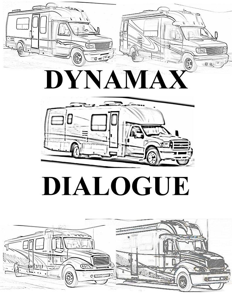 2007 Dynamax Supplemental Owners Manual Brochure>