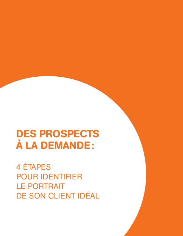pdf gratuit prospects à la demande