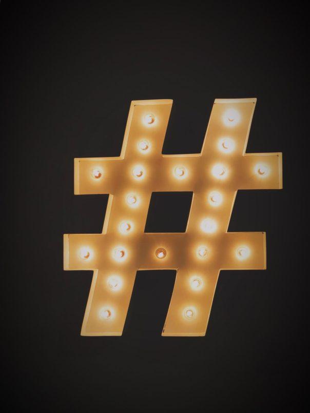 identifier-hashtags