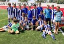 Infantil B-San Roque, duelo de cuartos en la Copa Federación