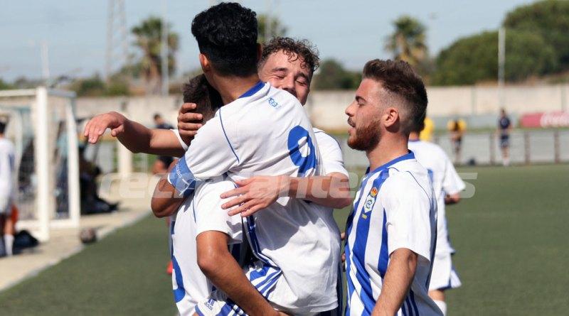 Feliz regreso del Juvenil B a Liga Nacional