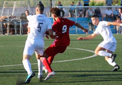 La pretemporada del Atlético Onubense llega a su recta final