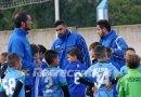 Designados los cuatro entrenadores de fútbol 7