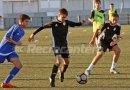 Convocatoria de Alberto y Samuel para la selección andaluza sub 14