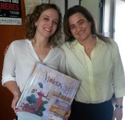 Dra. Maysa Campos, Secretaria de Políticas para as Mulheres do DF