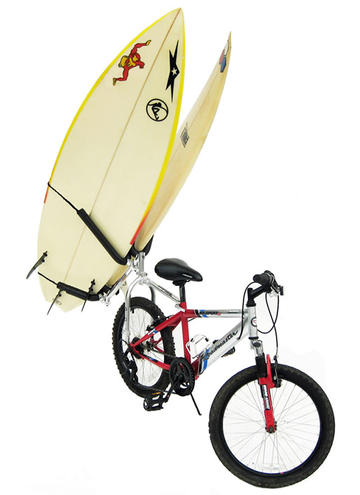 top 6 surfboard bike racks one of them