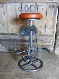 10 Great Ideas For Repurposing Your Old Bike Parts: Don't ...