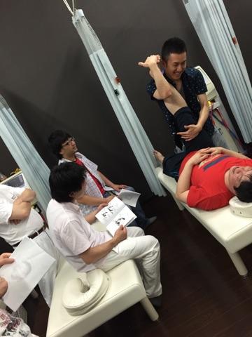 横浜で柔道整復師求人募集