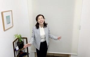 近藤ふみこカウンセラー 名古屋本部