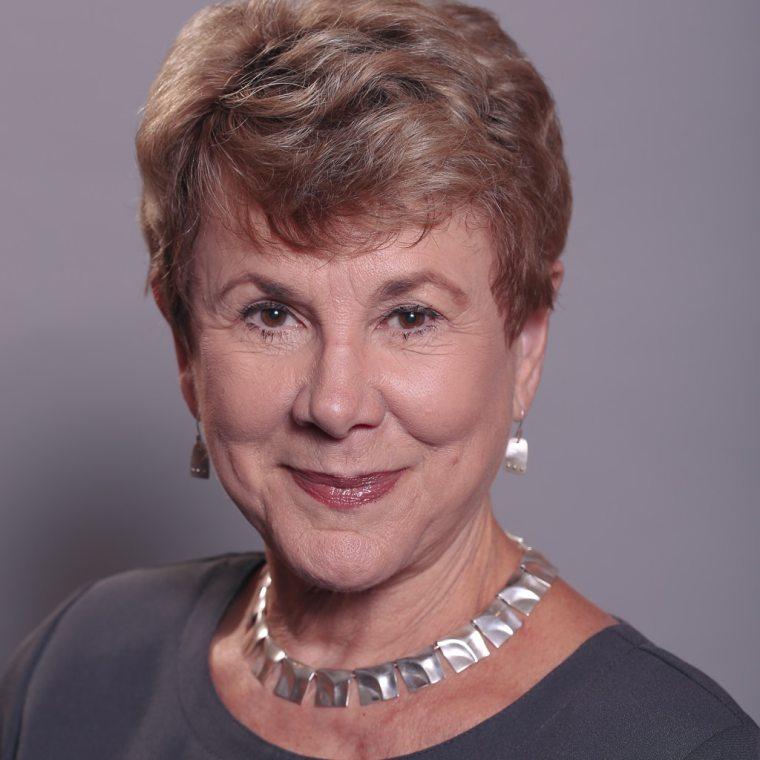 Ann Die Hasselmo, Academic Search