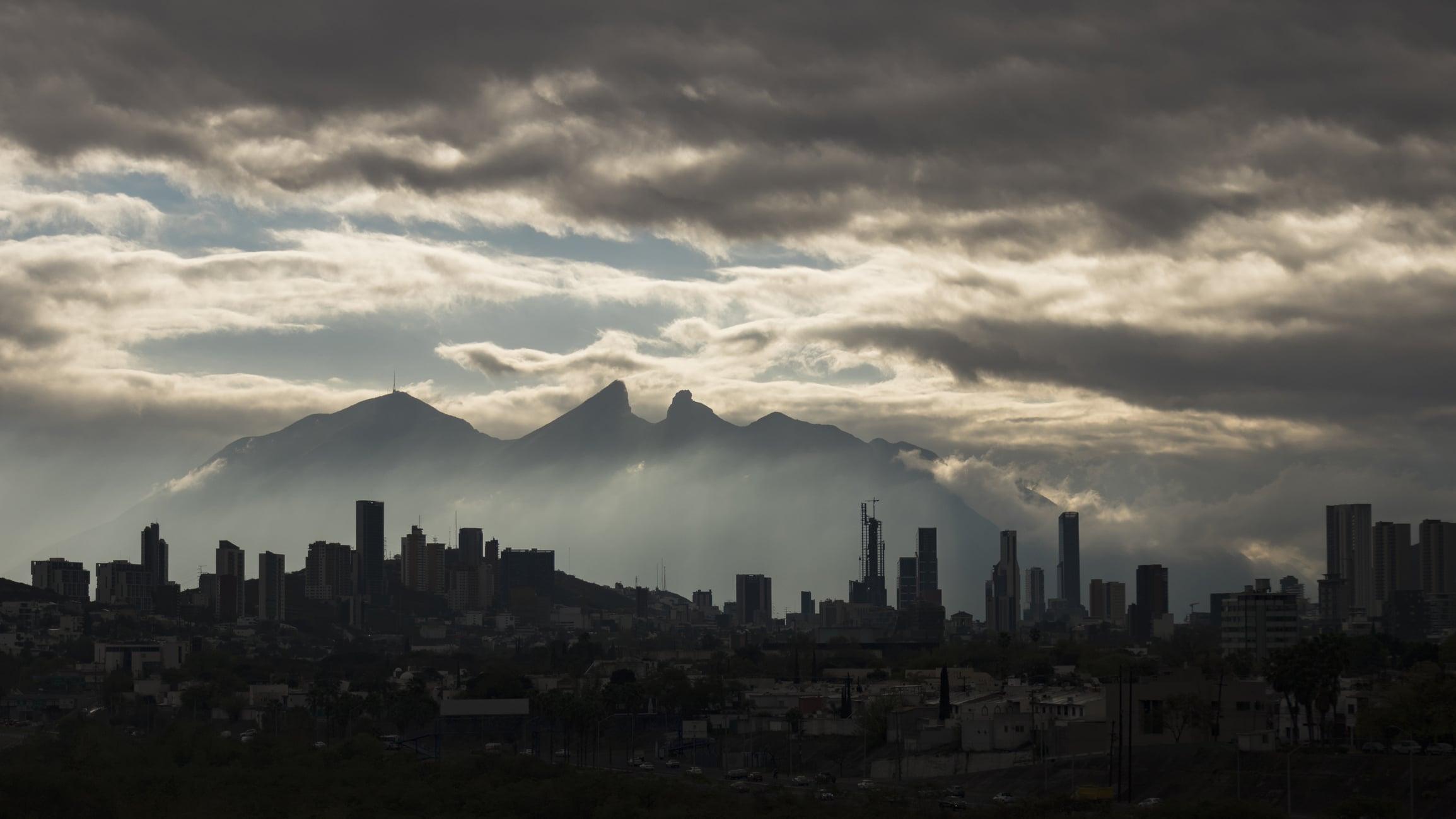 Monterrey Recruiters