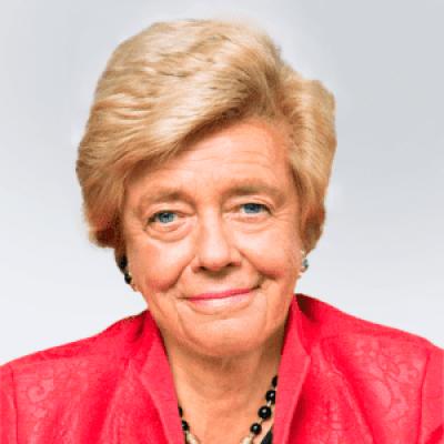 Judith M Von Seldeneck