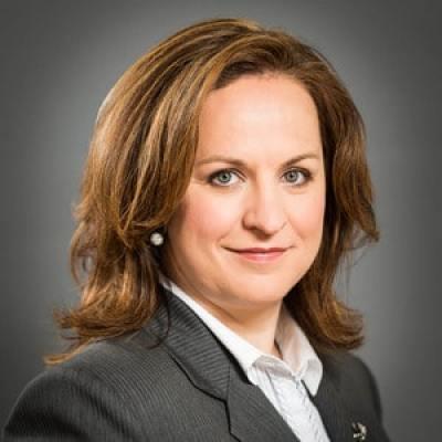 Veronika Kaštovská
