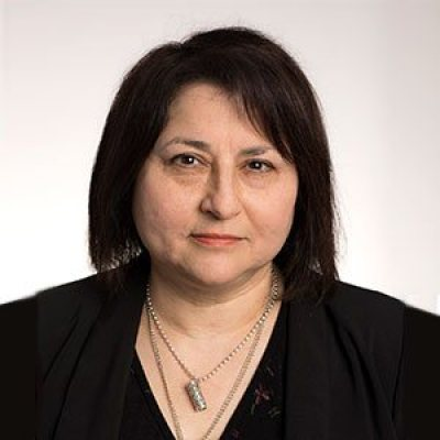 Sandra Goldman