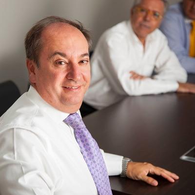 Miguel Ángel Zuil, Boyden Spain