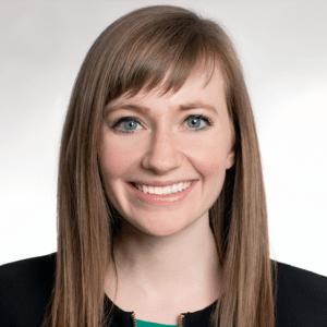 Kristen Olson