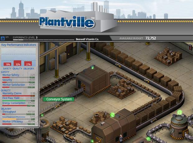 Siemens Planstville Recruitment