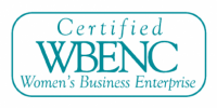 WBENC certified women's business enterprise