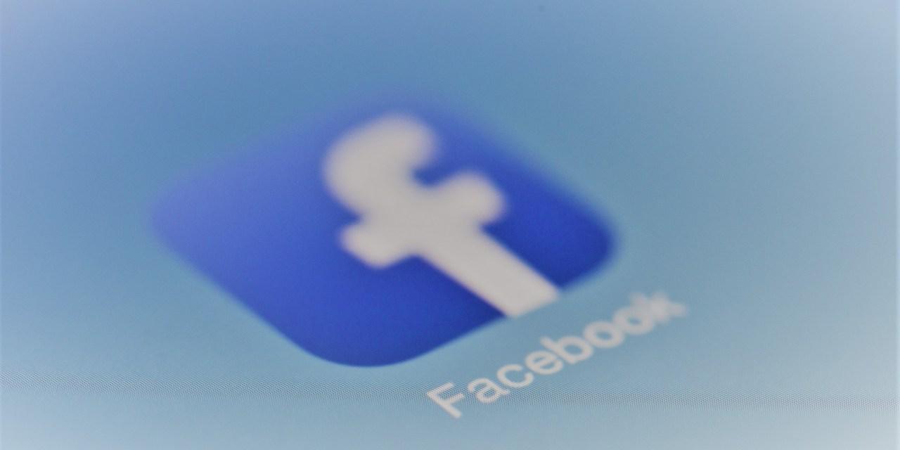 Facebook-Chronik für Unternehmensseiten