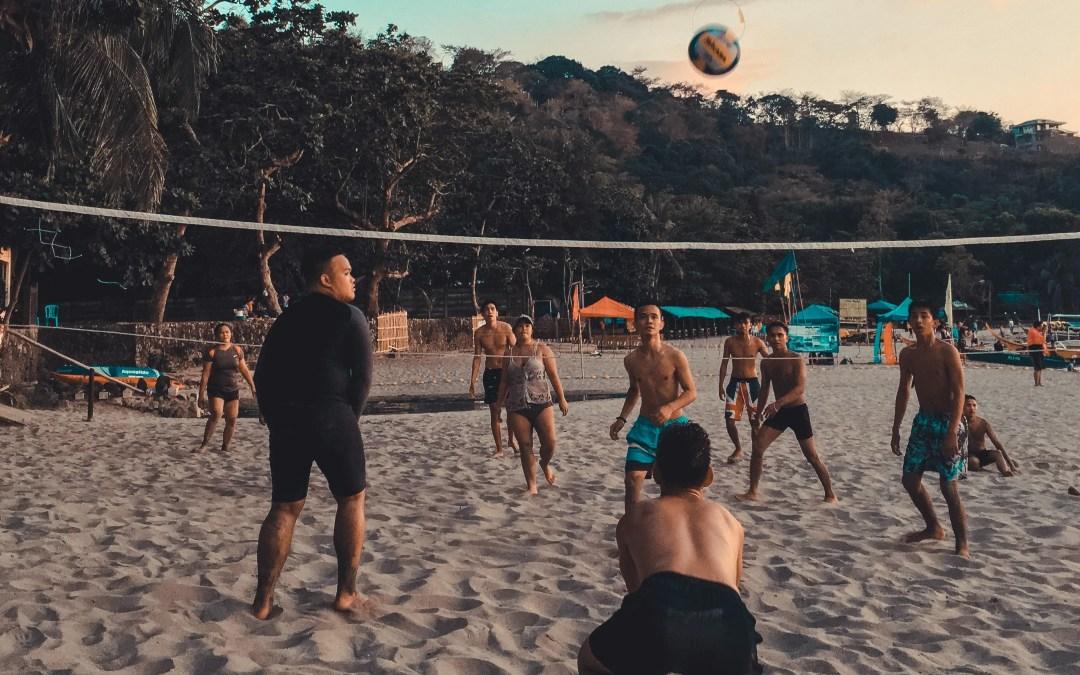 Personalmarketing sportlich – die WFI Summer Challenge