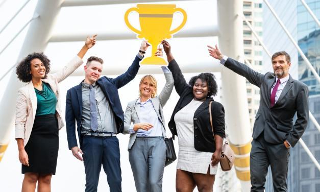 Candidate Experience: Quick-Wins für Bewerbungsgespräche I