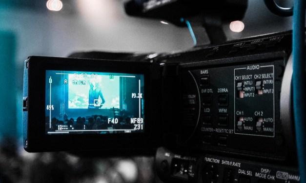 Sind Videos die beste Wahl als Content? Interview mit dem Film- und Video-Experten Oliver Gäbel