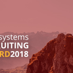 Der rexx Recruiting Award