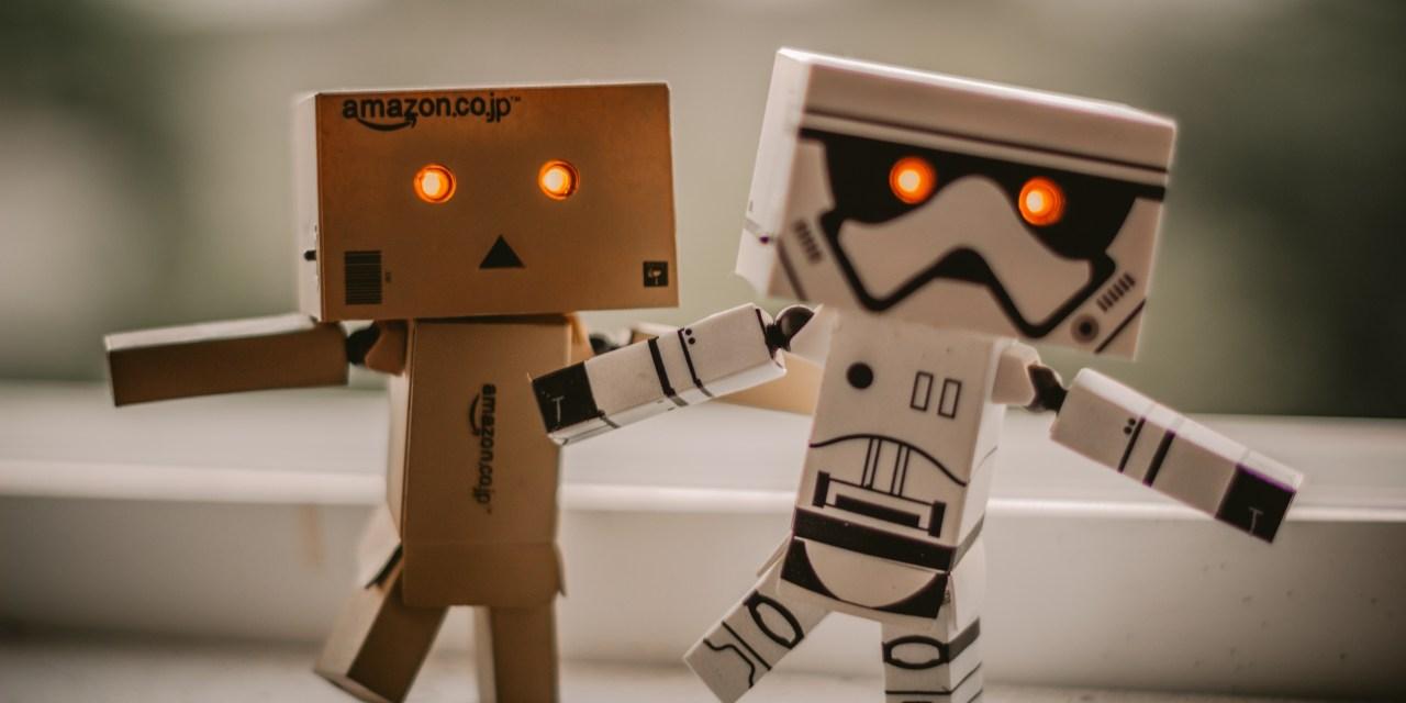 Wenn Künstliche Intelligenz zur Diskriminierung wird – der Fall Amazon