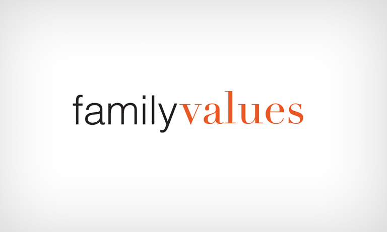 Family values add value to firms seeking talent