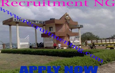 """2017/2018 Ajayi Crowther University, """"ACU"""" Post-UTME forms, Post Graduate Forms, Pre-degree forms, and part-time programme"""