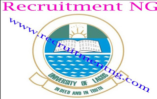 University Of Lagos (UNILAG) Free Admission Requirements For All Department