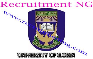 Online Free UNILORIN 2017/2018 Released Admission List | 2017/2018 UNILORIN Total Admission List