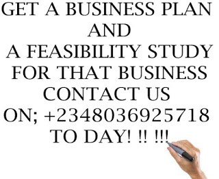 Marketing concept (Business Plans and Feasibility Study)