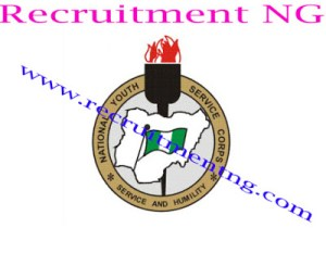 Updates on 2018 Batch 'A' NYSC Mobilization Exercise Timetable