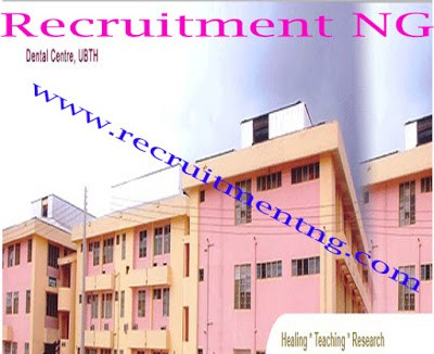 Current Vacancy/Director of Administration at the University of Benin Teaching Hospital, Benin City