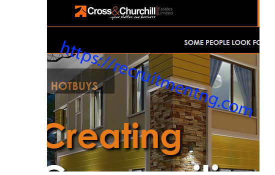 Head of Partnerships/Investment inCross and Churchill