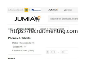 Training Manager at Jumia Nigeria