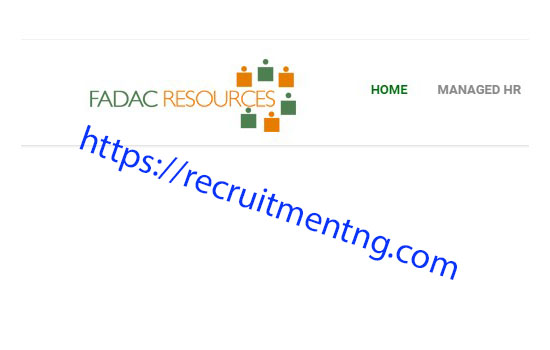 Marketing and Media Manager in Fadac Resources