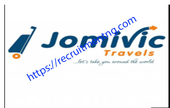 Marketing Professional in Jomivic Travels Limited