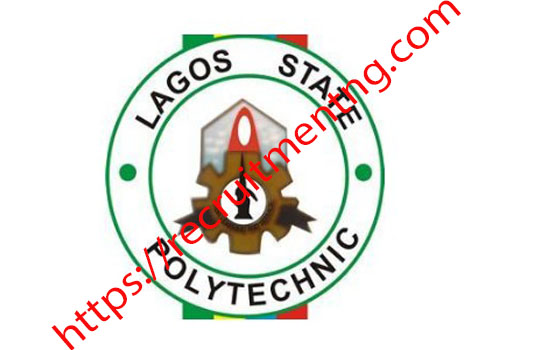 LASPOTECH Admission List 2018/19 is out