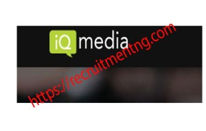 IQMedia Concept Limited Executive Marketer needed