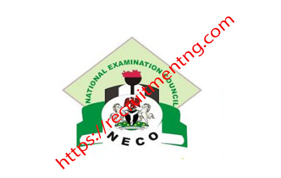 NECO GCE Form for 2018 is Out