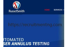 Compex Engineer at RusselSmith Group