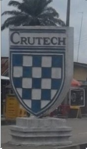 (CRUTECH) First Batch Admission List for 2018/2019