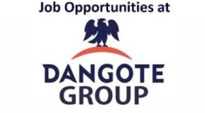 CPP Panel Officer at Dangote Group