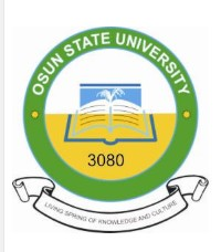 (UNIOSUN) Supplementary Post UTME Screening Result 2018/2019
